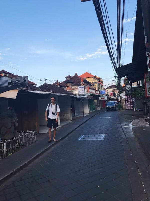 Kinh nghiệm du lịch Bali 20