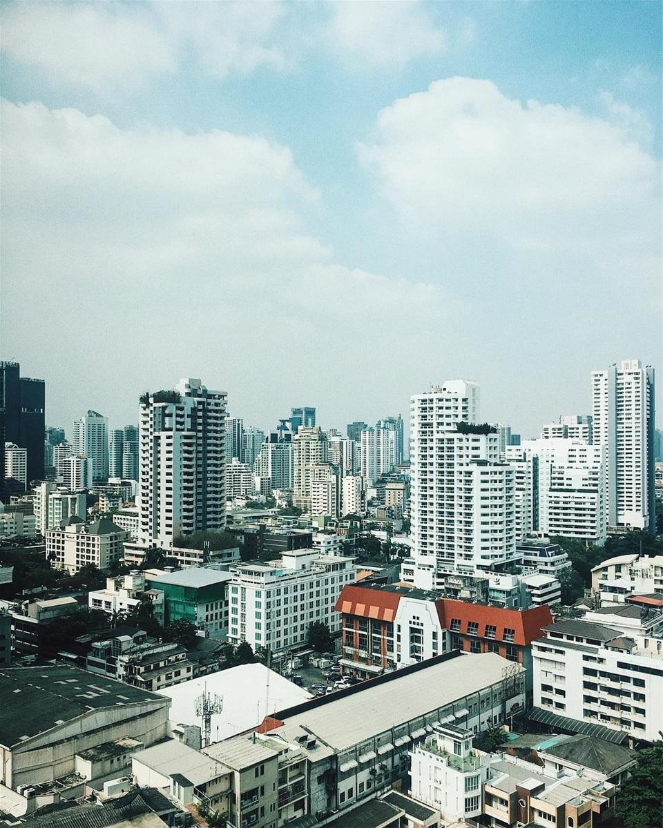 kinh nghiệm du lịch Bangkok 1