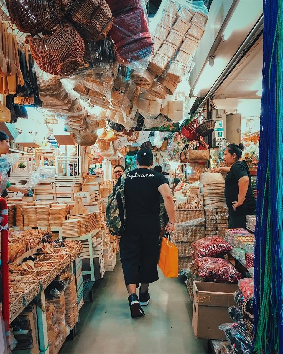 kinh nghiệm du lịch Bangkok 11