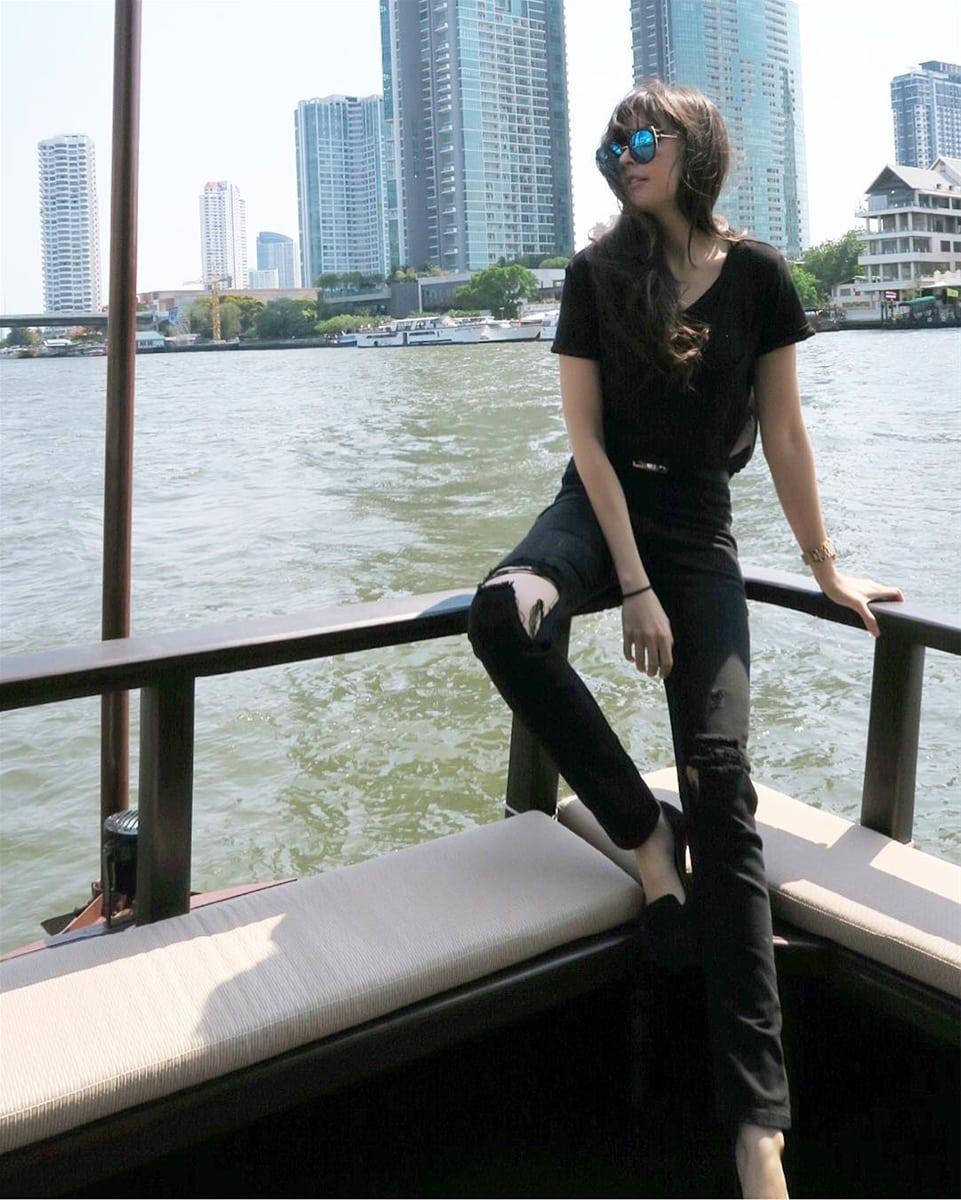 kinh nghiệm du lịch Bangkok 12