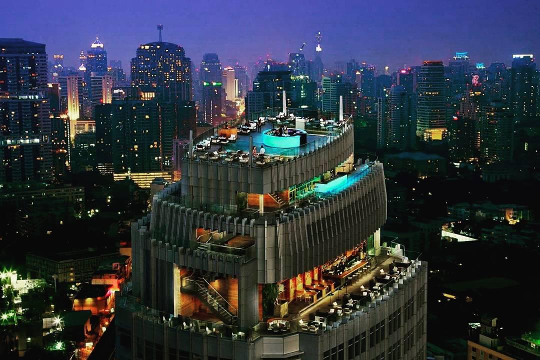 kinh nghiệm du lịch Bangkok 13