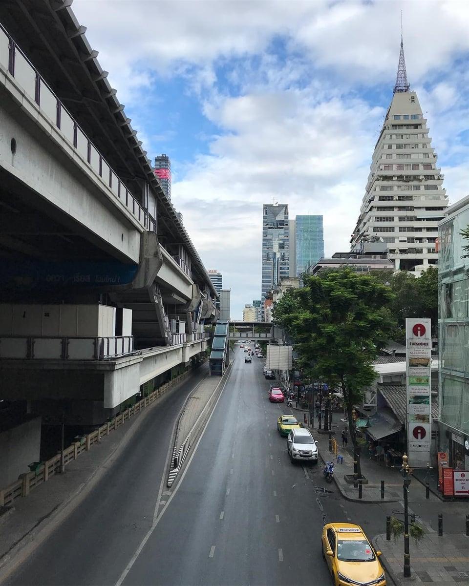 kinh nghiệm du lịch Bangkok 14