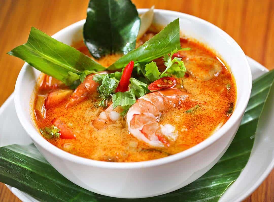 kinh nghiệm du lịch Bangkok 16