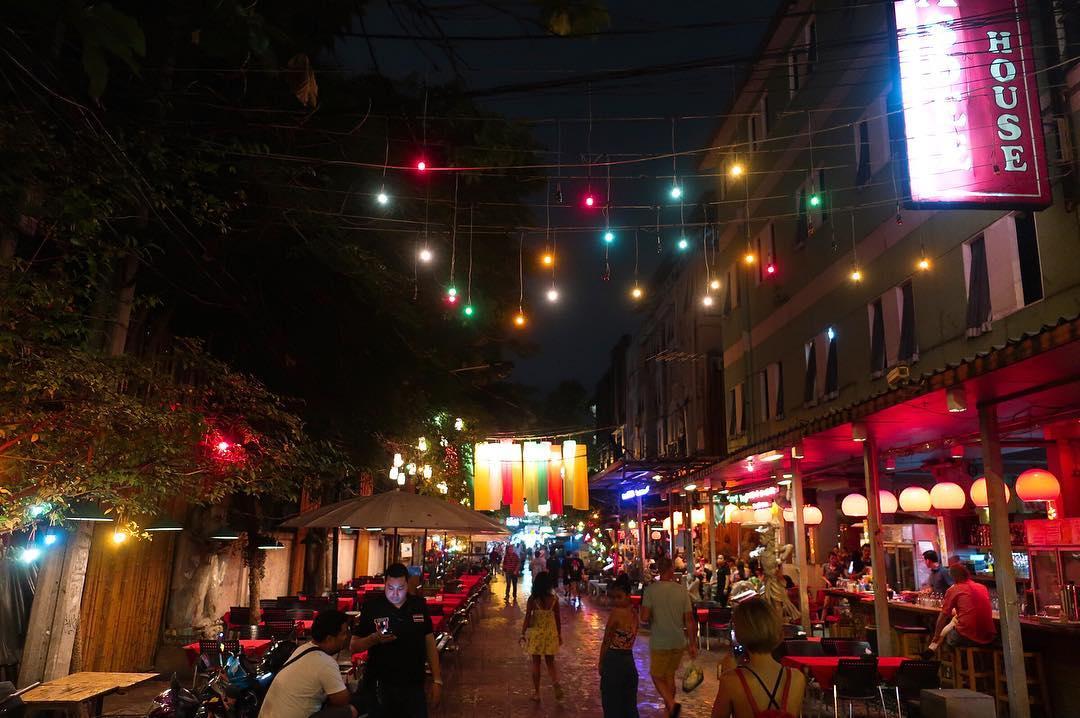 kinh nghiệm du lịch Bangkok 18