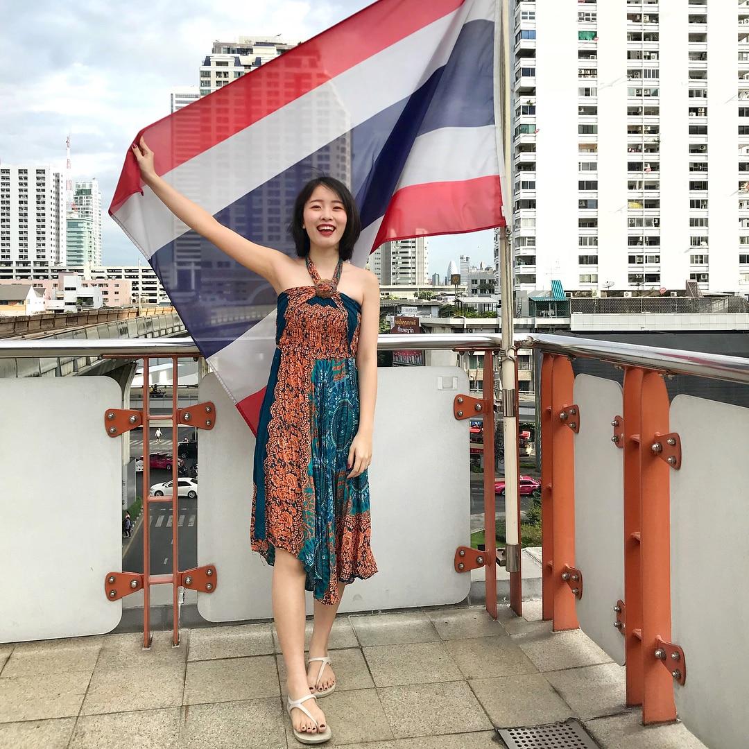 kinh nghiệm du lịch Bangkok 3