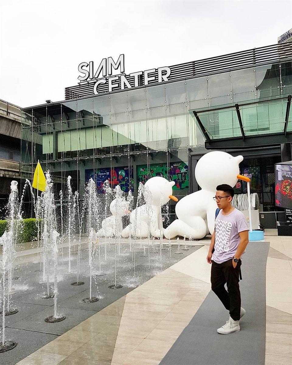 kinh nghiệm du lịch Bangkok 4