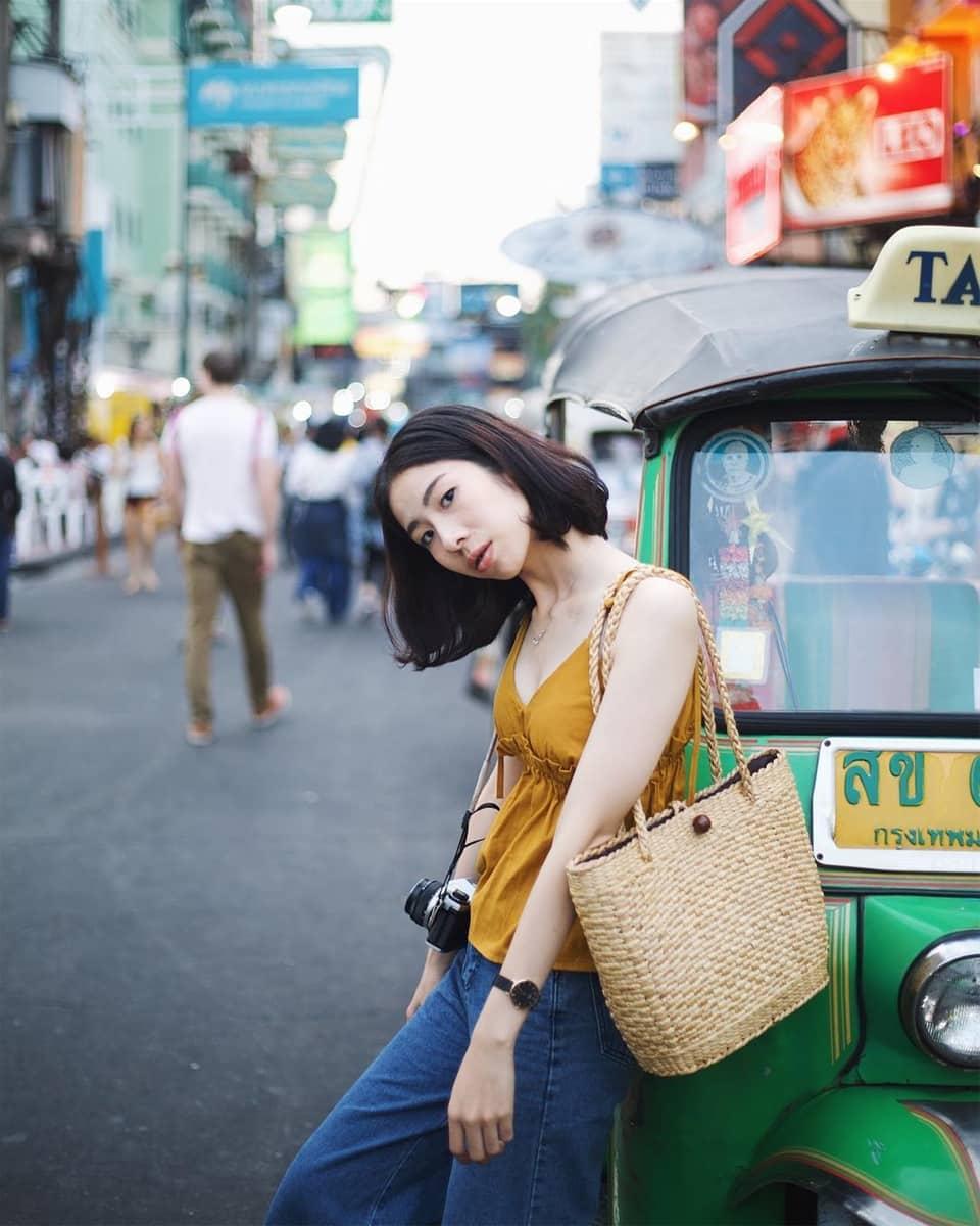 kinh nghiệm du lịch Bangkok 5