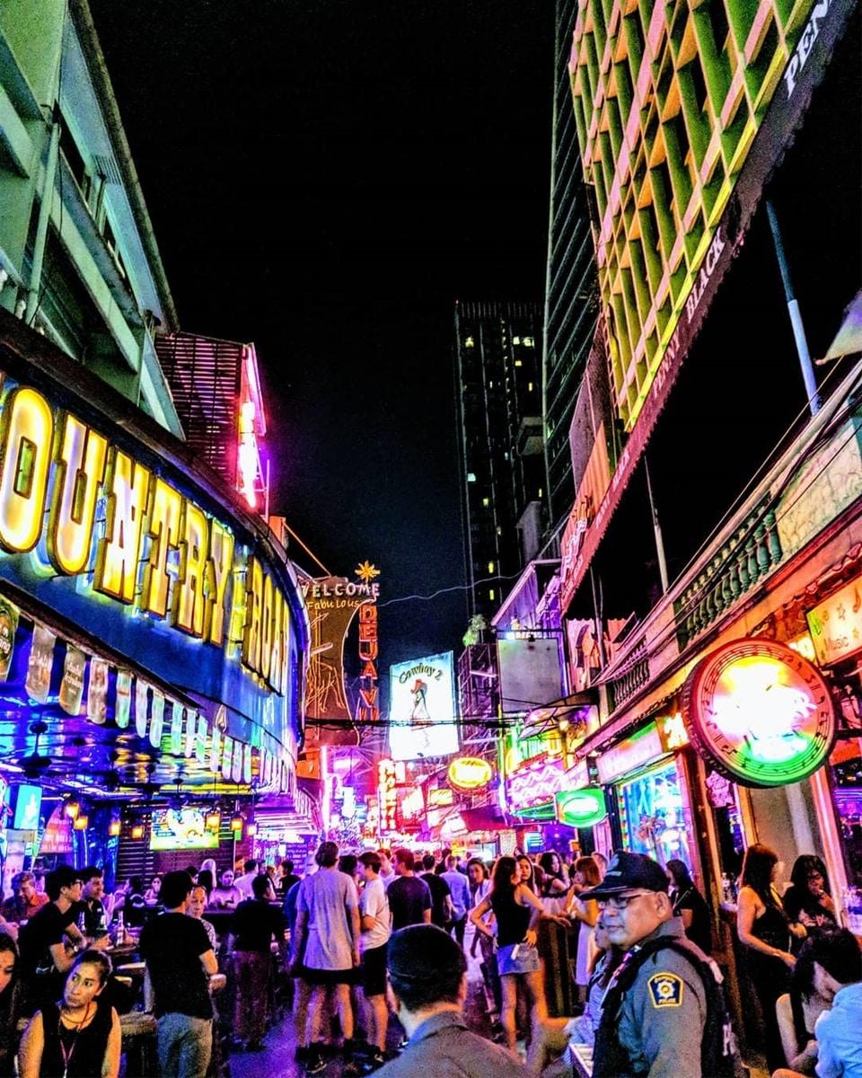 kinh nghiệm du lịch Bangkok 6