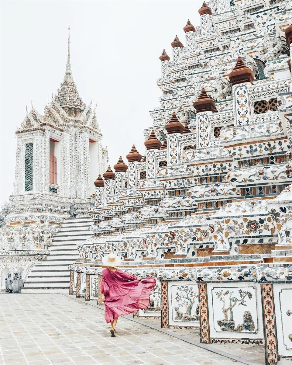kinh nghiệm du lịch Bangkok 7