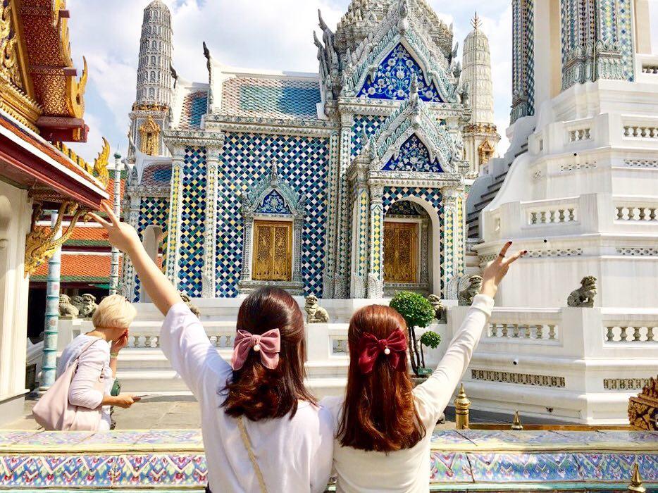 kinh nghiệm du lịch Bangkok 8