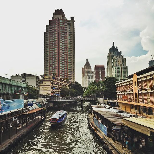 kinh nghiệm du lịch Bangkok 9