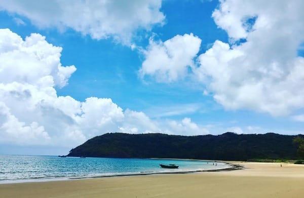 kinh nghiệm du lịch Côn Đảo 16