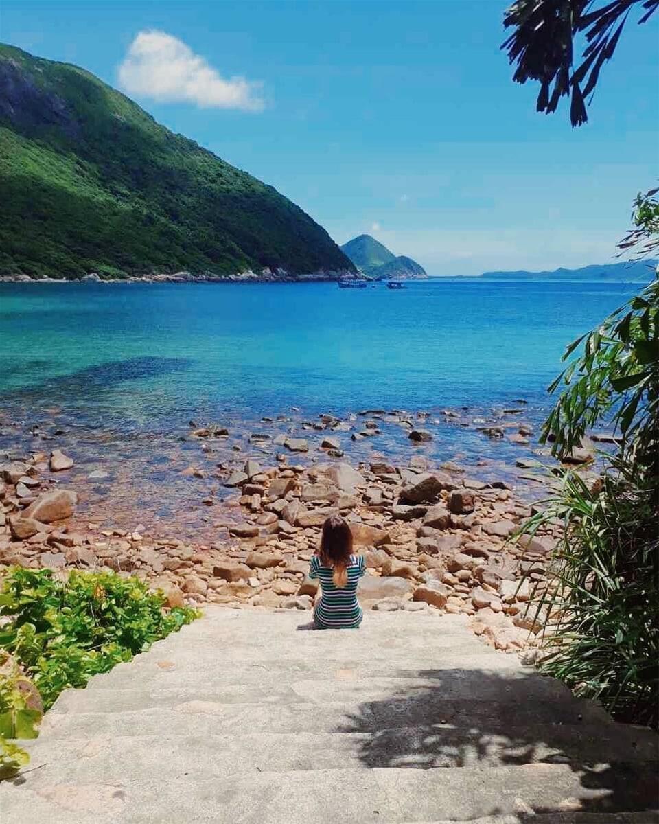 kinh nghiệm du lịch Côn Đảo 17