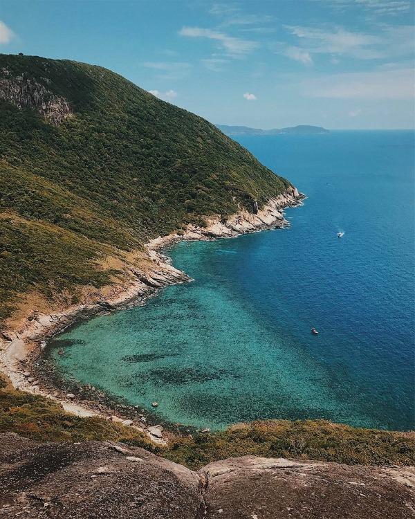 kinh nghiệm du lịch Côn Đảo 18