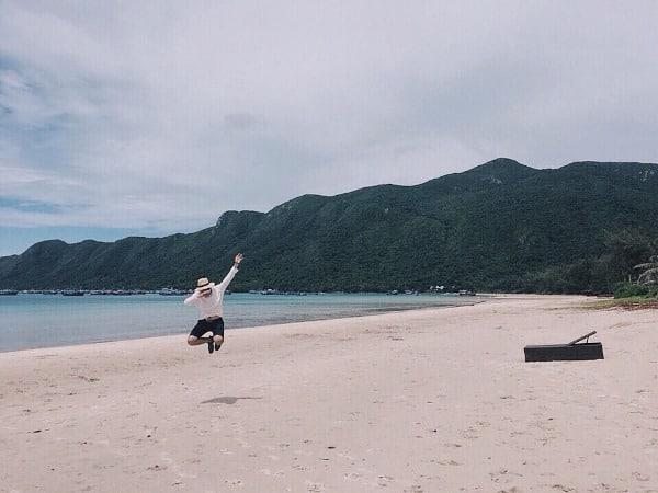 kinh nghiệm du lịch Côn Đảo 2