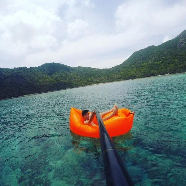 kinh nghiệm du lịch Côn Đảo 19