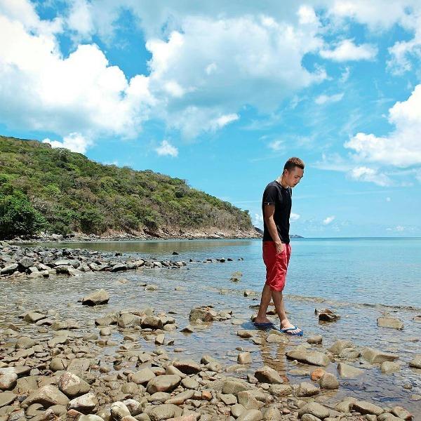 kinh nghiệm du lịch Côn Đảo 22