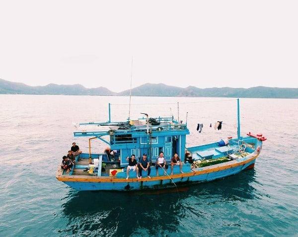 kinh nghiệm du lịch Côn Đảo 3