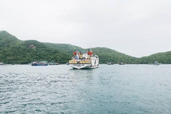 kinh nghiệm du lịch Côn Đảo 5