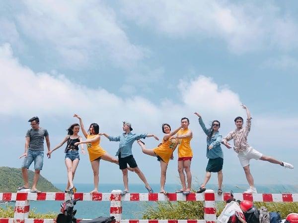 kinh nghiệm du lịch Côn Đảo 9
