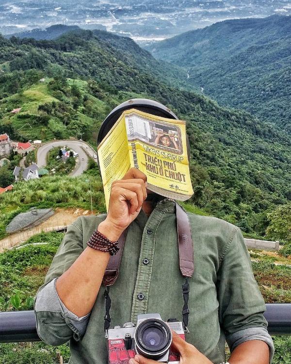 kinh nghiệm du lịch Tam Đảo 2