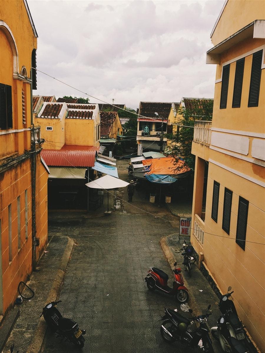 villa ở Hội An 10