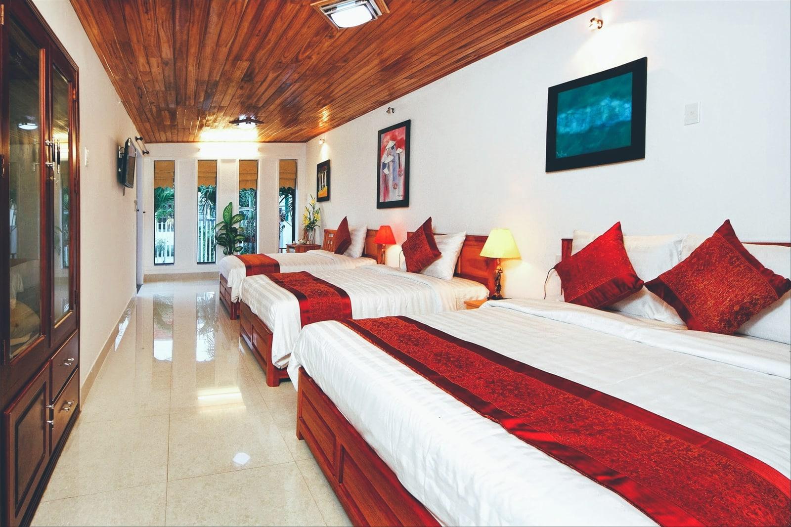 villa ở Hội An 3