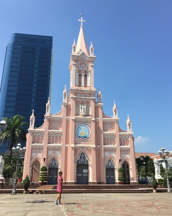 điểm du lịch Đà Nẵng 32