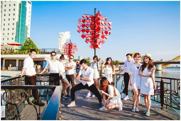 điểm du lịch Đà Nẵng 7