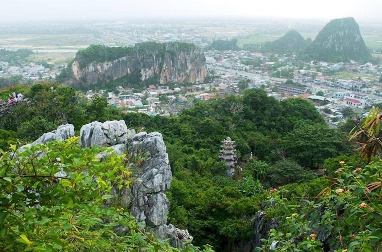 1 ngày ở Đà Nẵng nên đi đâu 5