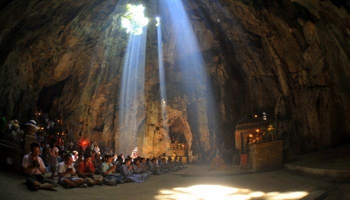 1 ngày ở Đà Nẵng nên đi đâu 7