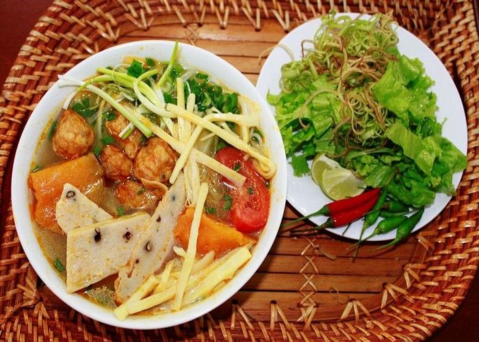 Quán ăn sáng Đà Nẵng 1