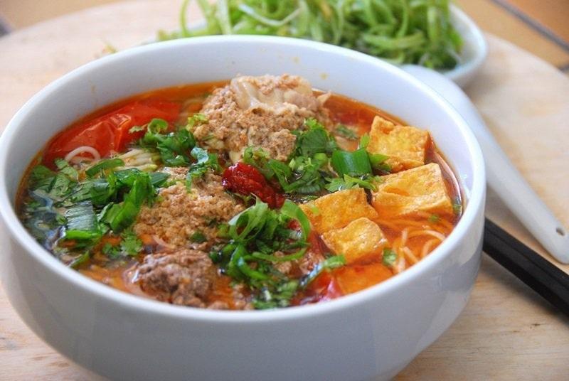 Quán ăn sáng Đà Nẵng 2