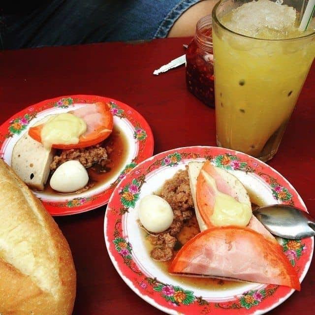Quán ăn sáng Đà Nẵng 3
