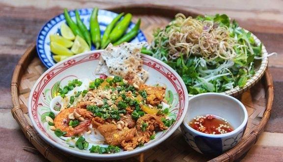 Quán ăn sáng Đà Nẵng 5