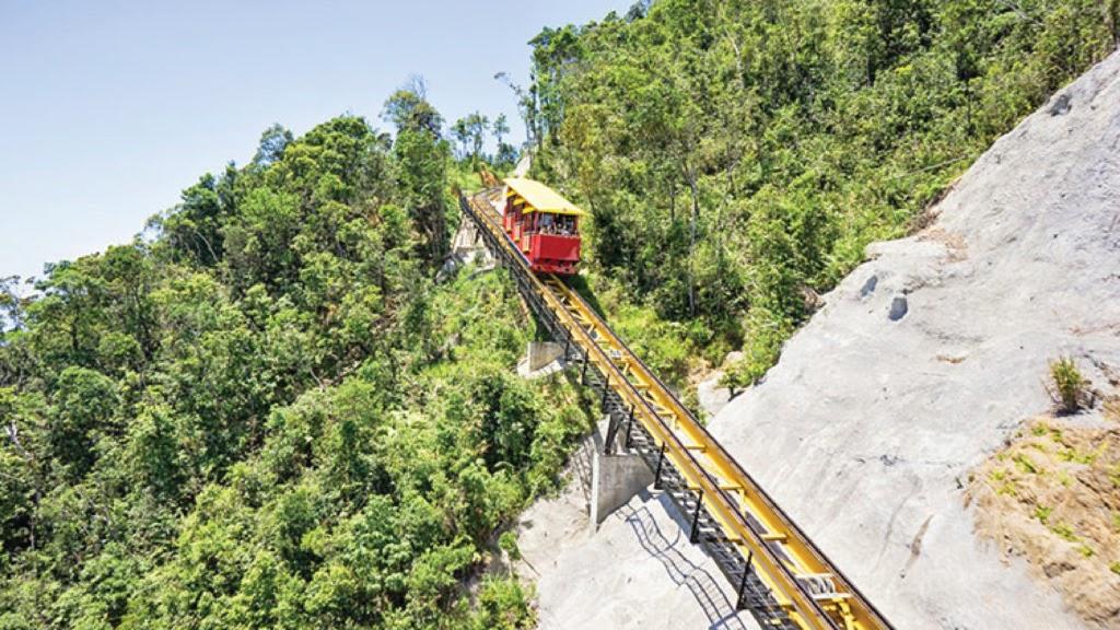 Du lịch Bà Nà Hills Đà Nẵng 5
