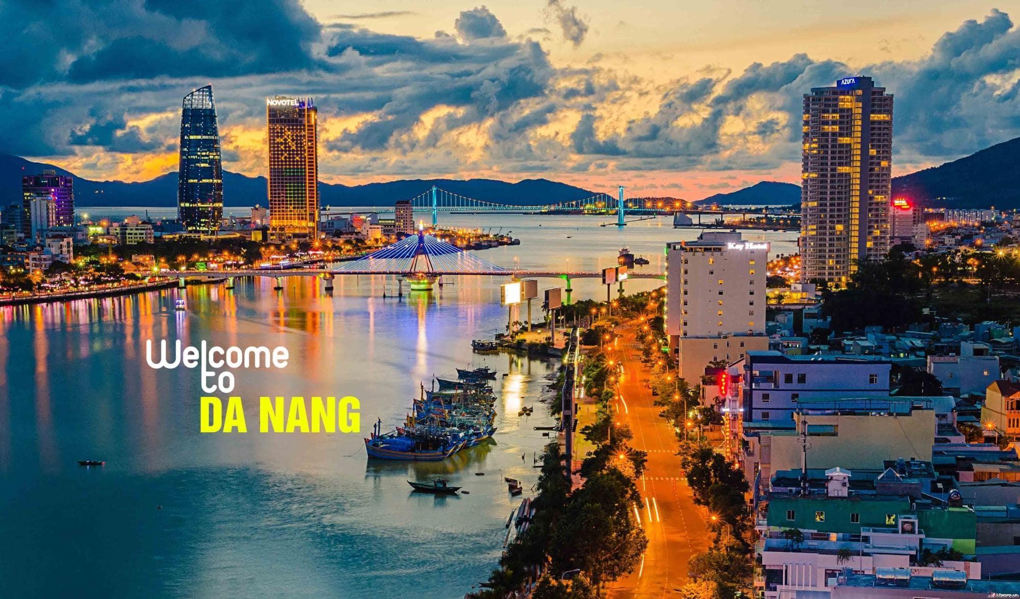 Du lịch Đà Nẵng 4 ngày 3 đêm 1