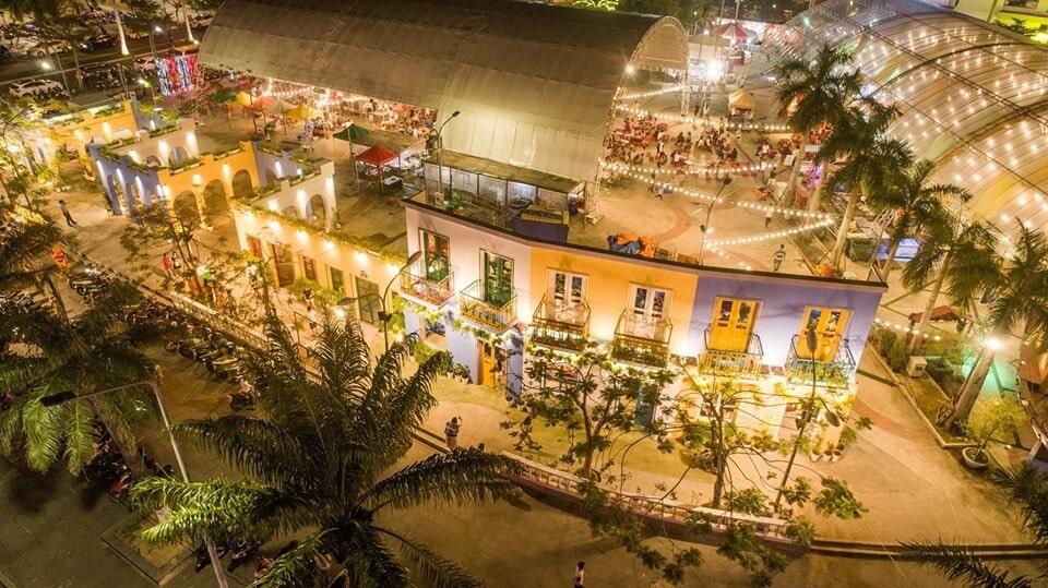 Du lịch Đà Nẵng 4 ngày 3 đêm 10
