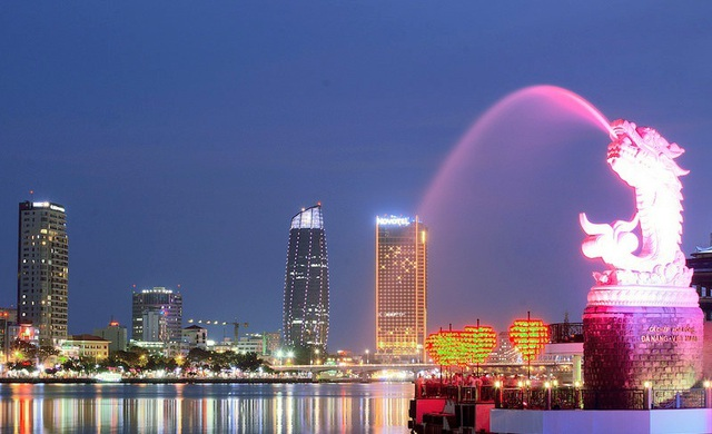 Du lịch Đà Nẵng 5 ngày 4 đêm 1