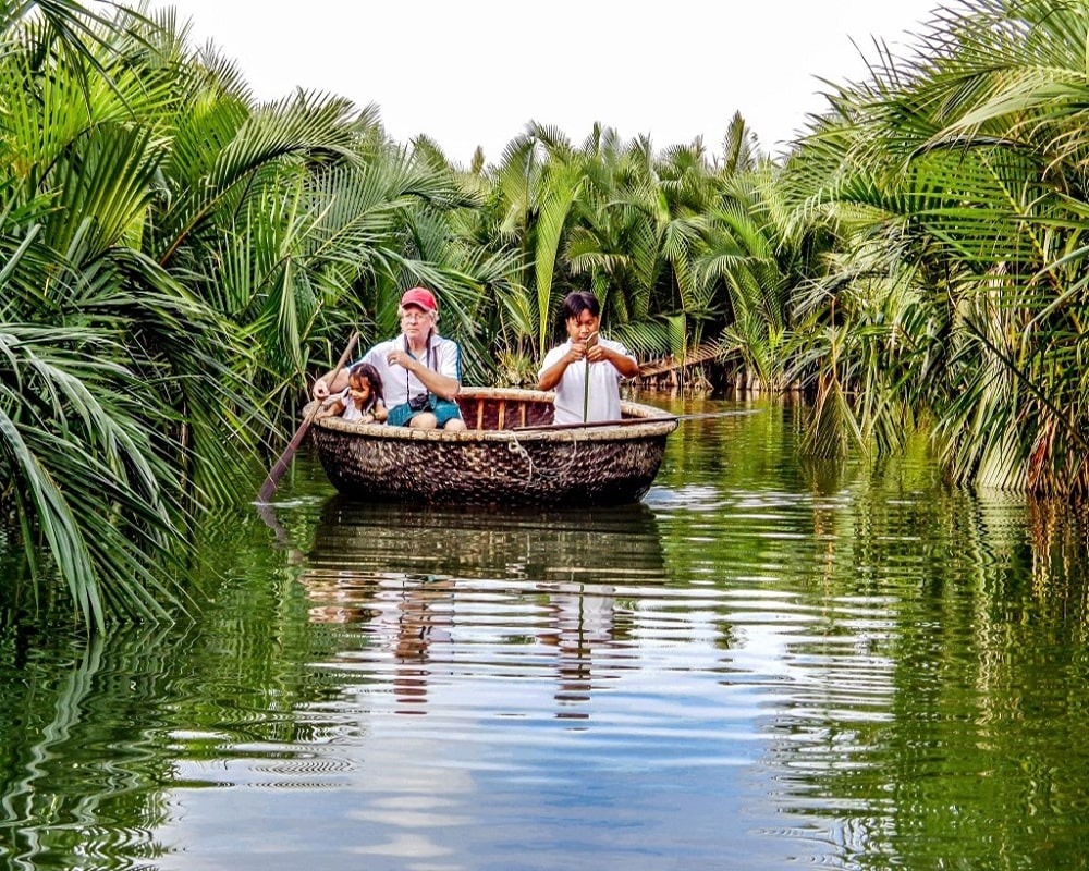 Du lịch Đà Nẵng 5 ngày 4 đêm 10