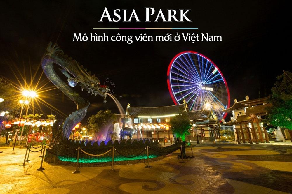 Du lịch Đà Nẵng 5 ngày 4 đêm 6