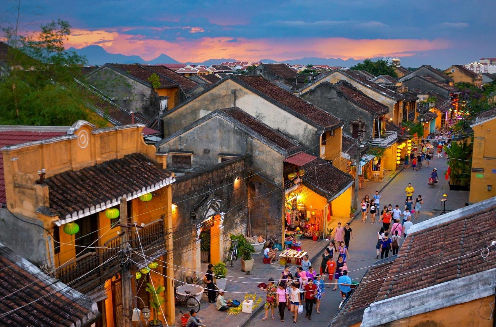 Du lịch Đà Nẵng 5 ngày 4 đêm 8