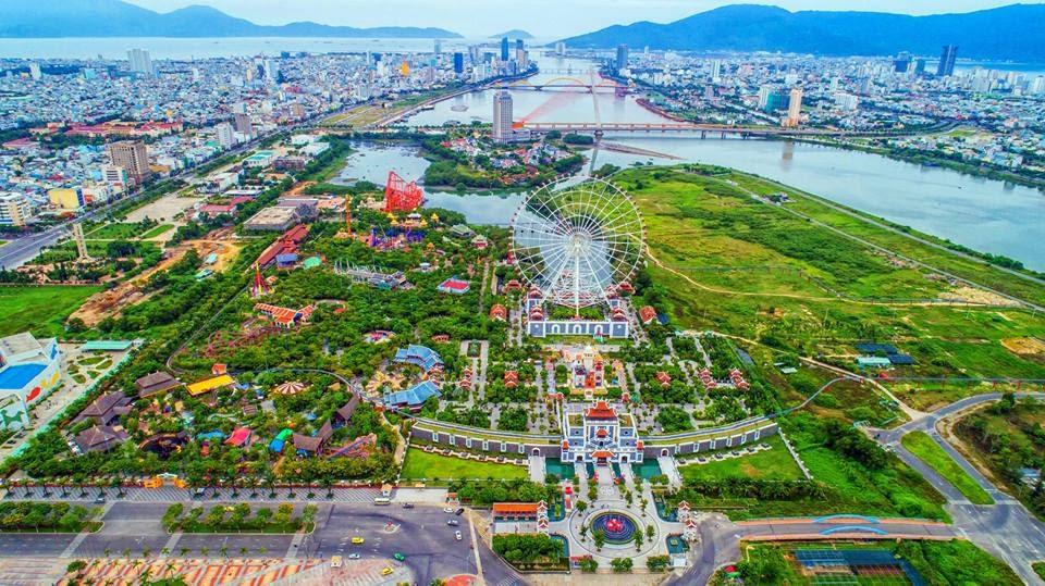 Du lịch Đà Nẵng có gì 8