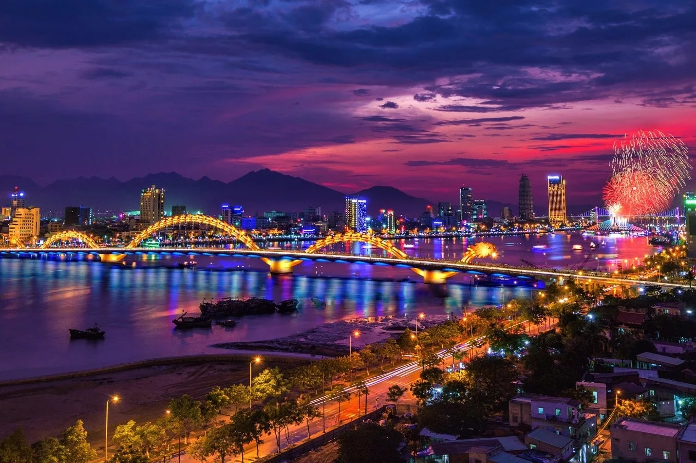 Du lịch Đà Nẵng tháng 9 - 2