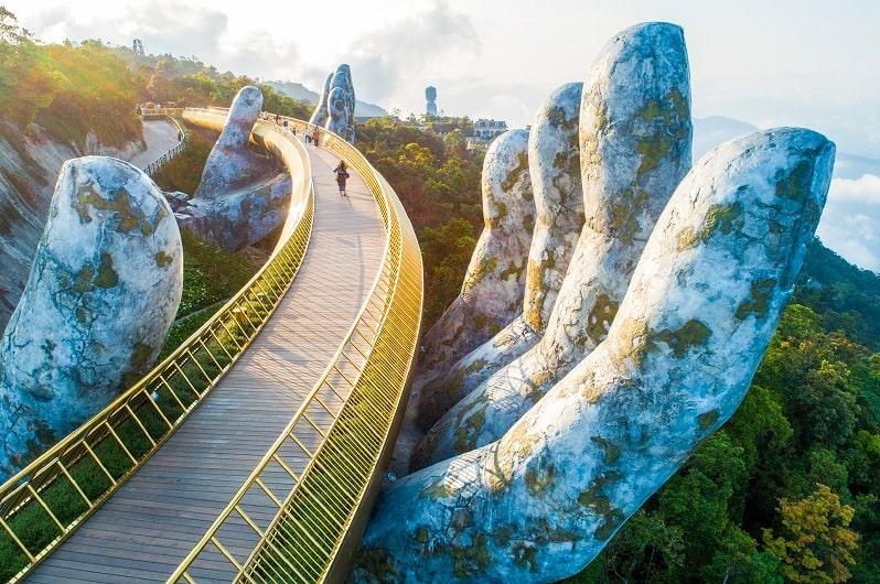 Du lịch Đà Nẵng tháng 9 - 3