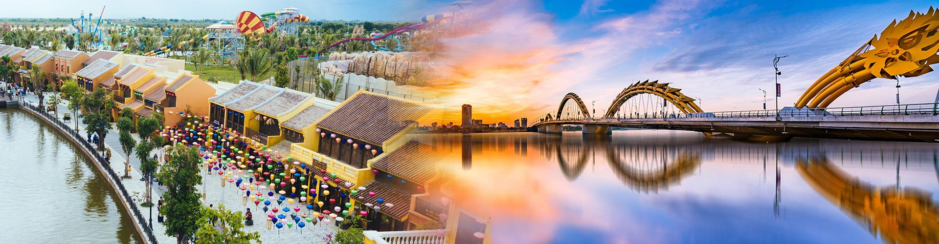 Kinh nghiệm đi du lịch Đà Nẵng Hội An 1