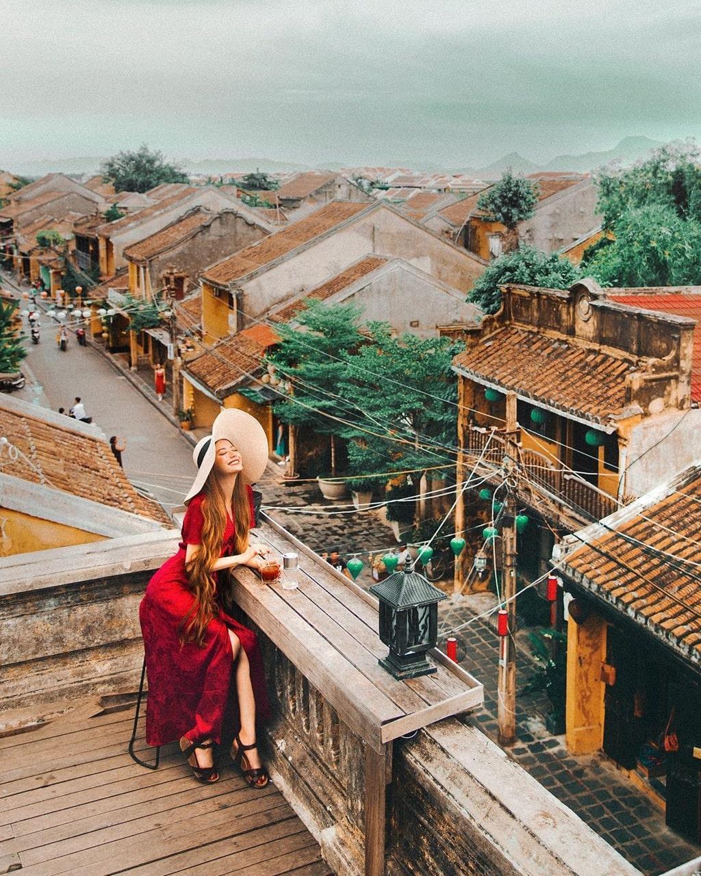 Kinh nghiệm đi du lịch Đà Nẵng Hội An 2