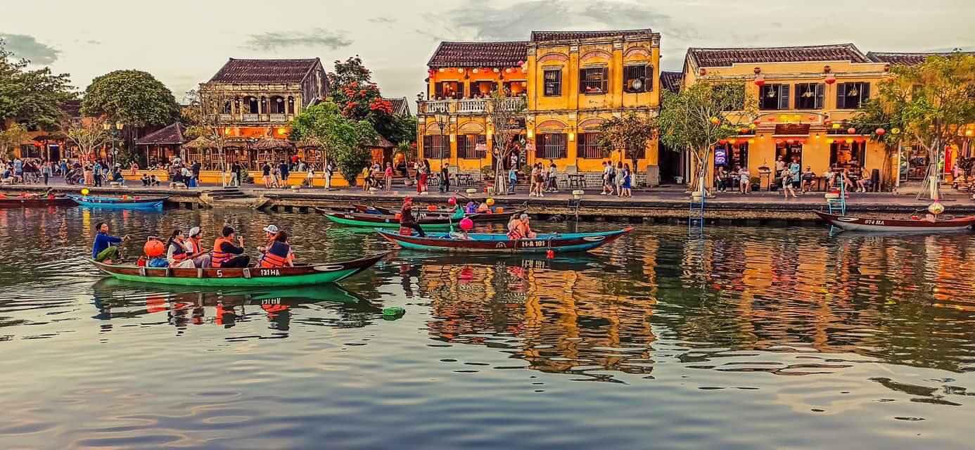 Kinh nghiệm du lịch Đà Nẵng - Huế - Hội An 15