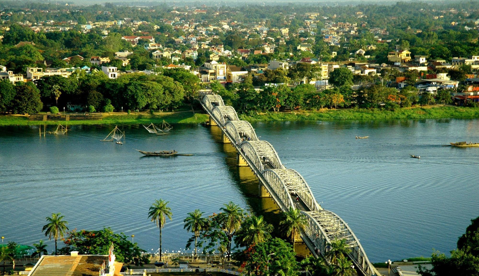 Kinh nghiệm du lịch Đà Nẵng - Huế - Hội An 2