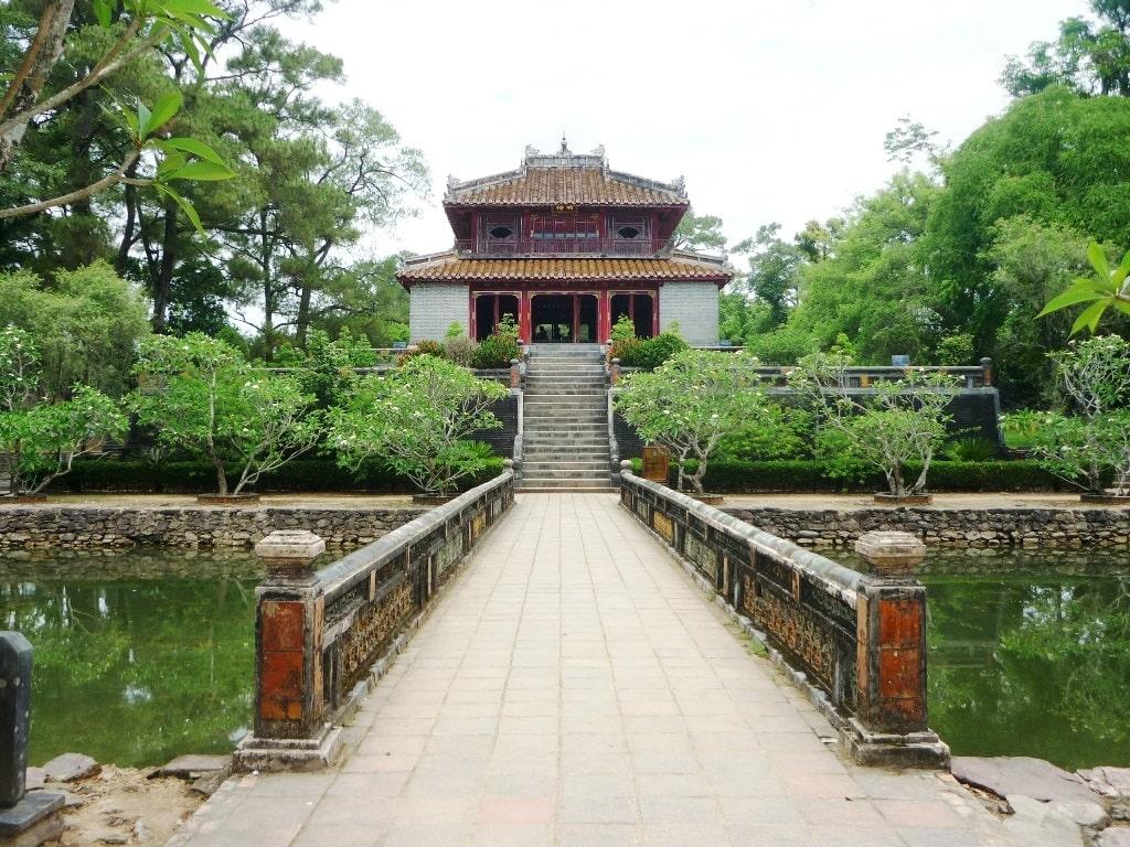 Kinh nghiệm du lịch Đà Nẵng - Huế - Hội An 21